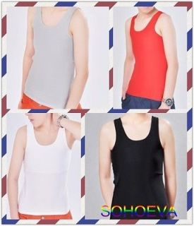 weskit Tanktop corset long buckle Chest/Breast Binder Transgender