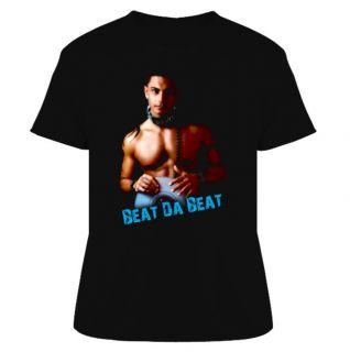 Jersey Shore DJ Pauly D Beat Da Beat T Shirt