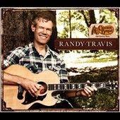 Randy Travis (CD, Jan 2011, Cracker Barrel)
