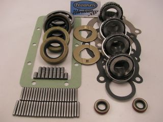 Ford Dana Model 20 Transfer Case Rebuild Kit 1973 77