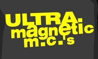 ULTRA MAGNETIC MCS T SHIRT DOOM TRIBE MF UNDERGROUND