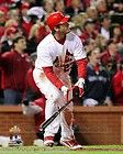 David Freese St. Louis Cardinals Game 6 Walk Off World Series 8X10