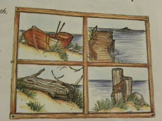 OLD WINDOW FRAME L@@K @ photo examples ART IMPRESSIONS RUBBER STAMPS