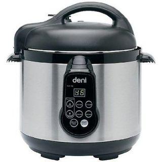 Deni Deni 4.2 QT Electric Pressure Cooker