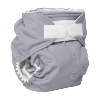 Newly listed rumparooz diaper cover one size green with prefold