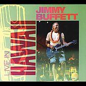 Live in Hawaii [CD & DVD] by Jimmy Buffett (CD, Mar 2005, 2 Discs