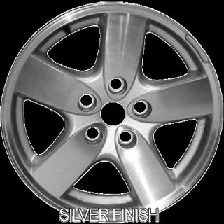 16 Alloy Wheel for 2003 04 05 06 07 Dodge Caravan