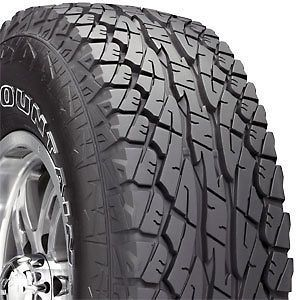 NEW 33/12.50 17 ROCKY MOUNTAIN ATS II 1250R R17 TIRES