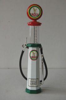 PETROL BOWSER GAS PUMP 1/18th SCALE DIECAST MODEL EAGLE