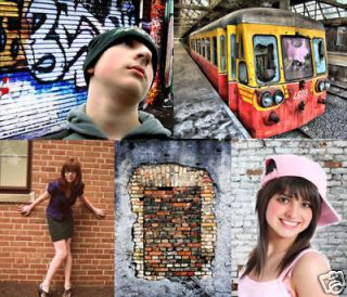 Newly listed URBAN DIGITAL PHOTOGRAPHY BACKDROPS BACKGROUNDS*** ****