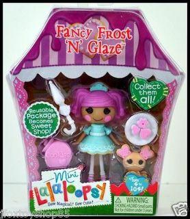 lalaloopsy doll in Dolls & Bears