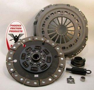 New Stage 3 Ceramic Clutch Kit Dodge Ram 2500 3500 Turbo Diesel NV5600