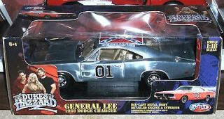 general lee car in Diecast & Toy Vehicles