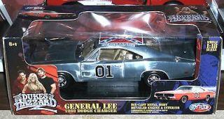 general lee car in Diecast & Toy Vehicles