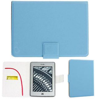 Flip Folio Case Cover for Sony Reader PRS T1, PRS T2 eBook eReader 6