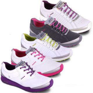 Ecco 2013 Womens Biom Hybrid Golf Shoes   New Design & Colours
