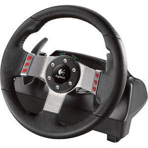 Logitech   941 000045 Logitech G27 Gaming Steering Wheel