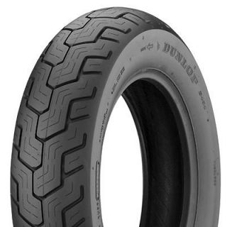 Dunlop D404 Rear Motorcycle Tire 170/80 15