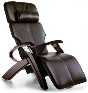 Anti Gravity Power Electric Recline Chair + Vibration Massage Recliner