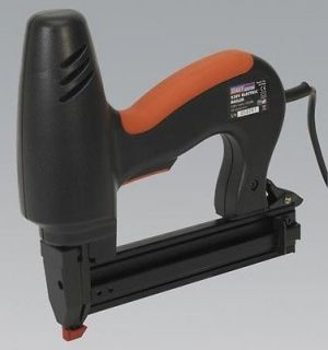 AK7064 SEALEY ELECTRIC NAILER 15 32MM [Nail Guns, Electric] BRAND NEW
