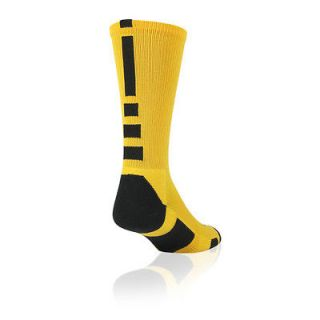 Baseline Elite Socks   Gold/Black (M, L, XL)   proDRI fabric, BNIB