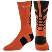 nike elite socks medium size