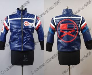 My Chemical Romance Party Poison Jacket Costume *Custom