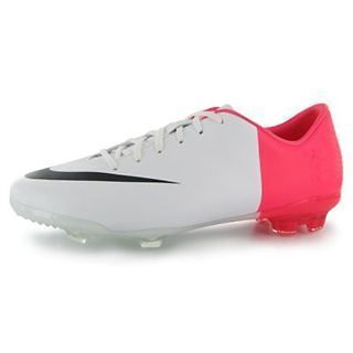 Nike Mercurial Vapor VIII   Junior FG Soccer Boots   ***NEW DESIGN