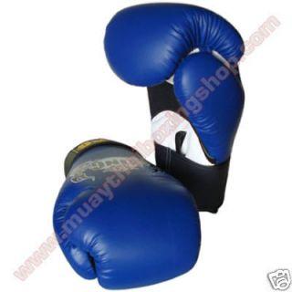 Top King Boxing Gloves Air TKBGAV 142 Blue 10 Oz.