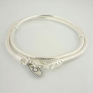 Newly listed Authentic Pandora Lobster Clasp Necklace 40cm