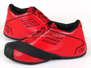 Adidas TMAC 1 Tracy Mcgrady Orlando Magic Light Scarlet/Black
