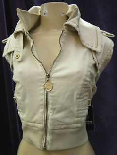 NEW AUTHENTIC WOMEN ROCAWEAR JACKET