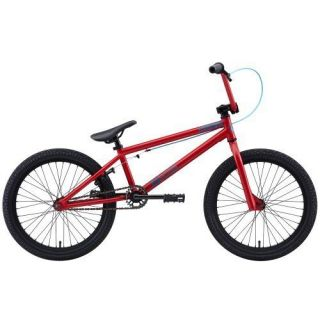 2013 EASTERN BIKES LOWDOWN 120   Complete BMX Bike   MATTE RED