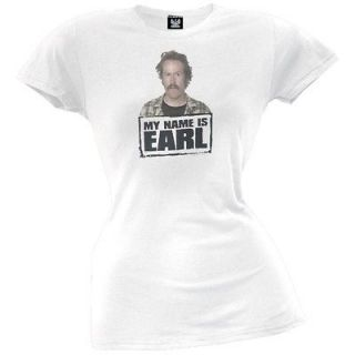 my name is earl in Clothing, Shoes & Accessories