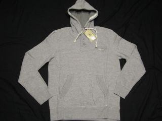 68 NWT NEW Mens Akademiks Hoodie Sweatshirt Tranquilizer Fleece Grey