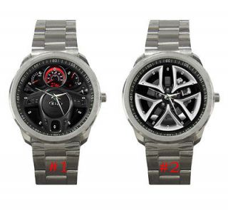 HOT 2012 KIA FORTE KOUP 2 DOOR COUPE AUTO SX SPORT METAL WATCH
