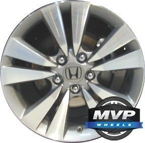 FACTORY OEM 17 HONDA ACCORD_COUPE WHEEL / RIM   ALY63938U10N
