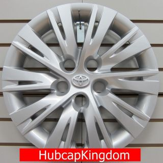 2010 Toyota Camry Hubcap Wheelcover New Oem Fits 2007 Toyota Camry