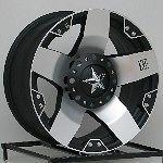 18 Inch Wheels Rims Chevy GMC Silverado 2500 1500 HD 3500 Truck XD 8