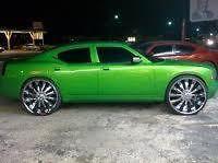 28Chrome Wheels Bentchi B15 Dodge Challenger Donks 5x115 Brembos