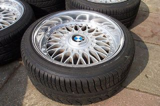 BBS BMW Style 5 Split Rim Wheel Stainless Steel Bolt/Screw/Nut Rebuild