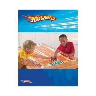 HOT WHEELS MAZE RACE PARTY GAME ~ Birthday Supplies ~