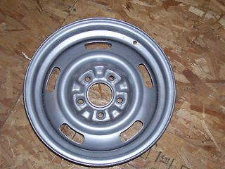 1967 Corvette GM Kelsey Hayes DC Rally Wheel   Orig & Reconditioned