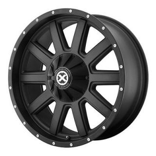 20x9 American Racing ATX Force Teflon Wheel/Rim(s) 8x170 8 170 20 9