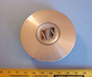 Buick 7 inch Factory Rally Wheel Center Cap