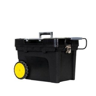 Stanley Pro Mobile Chest 033026R NEW
