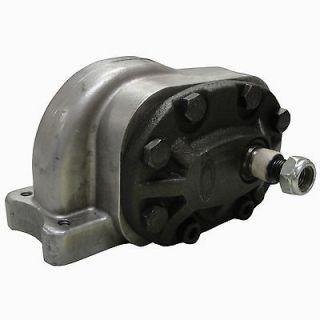 120114C91 Case / International Harvester Hydraulic Pump 1086 1486 1586