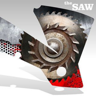 KTM 990 Adventure Graphics KIt THE SAW Decal Sticker deco decal dirt