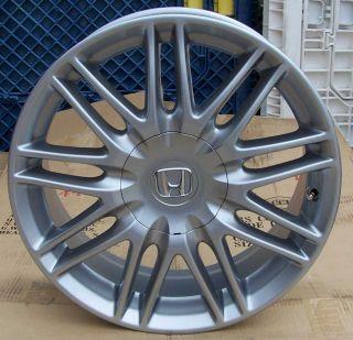 New 17 Alloy Wheels Rims for 2003 2004 2005 2006 2007 Honda Accord Set