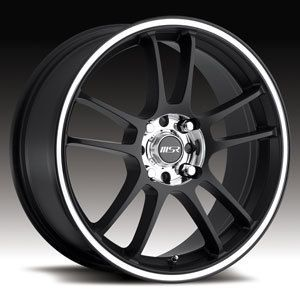 Mustang Grand Prix Eclipse Monte Carlo 17 Wheels Rims